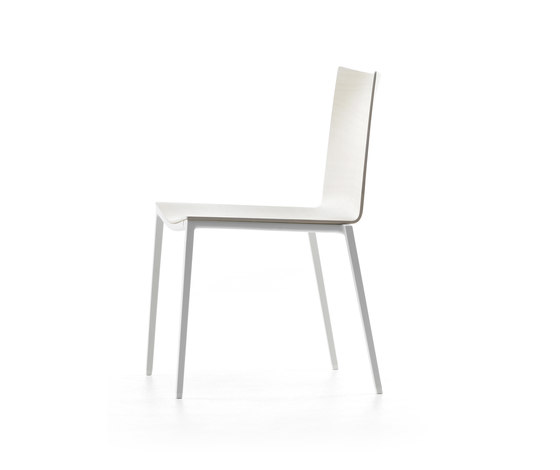 Archal Chair by Lammhults | Visitors chairs / Side chairs