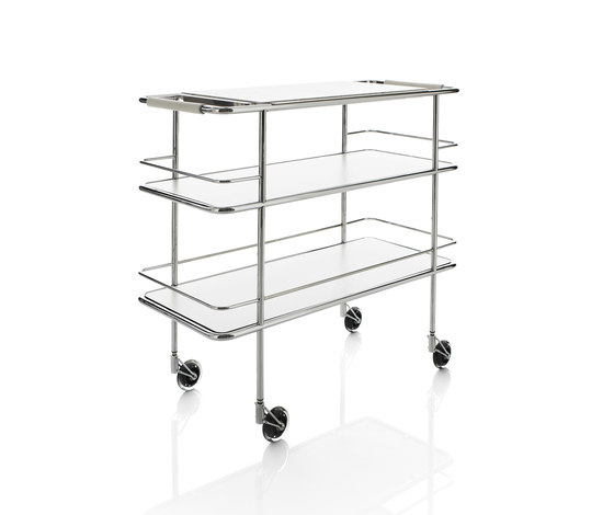Cargo Gastro by Lammhults | Trolleys