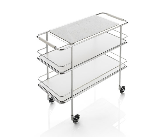 Cargo Gastro by Lammhults | Tea-trolleys / Bar-trolleys