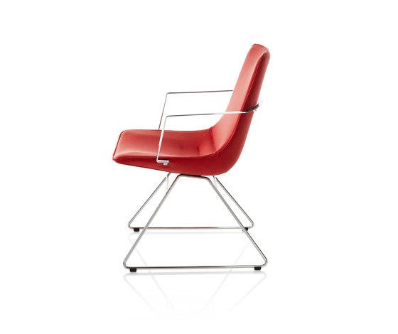 Comet Chair von Lammhults | Restaurantstühle