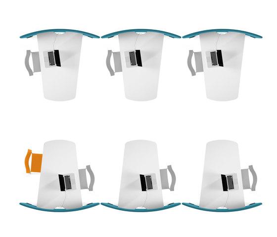 Mobi de Abstracta | Sistemas de mesas