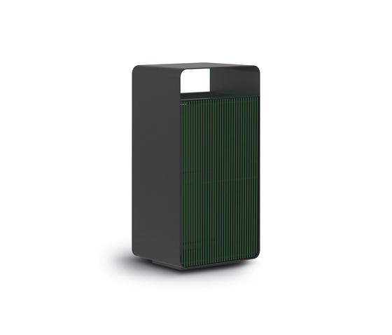 Box von Metalco | Abfallbehälter