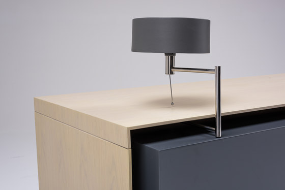 Massive by ERSA | Executive desks
