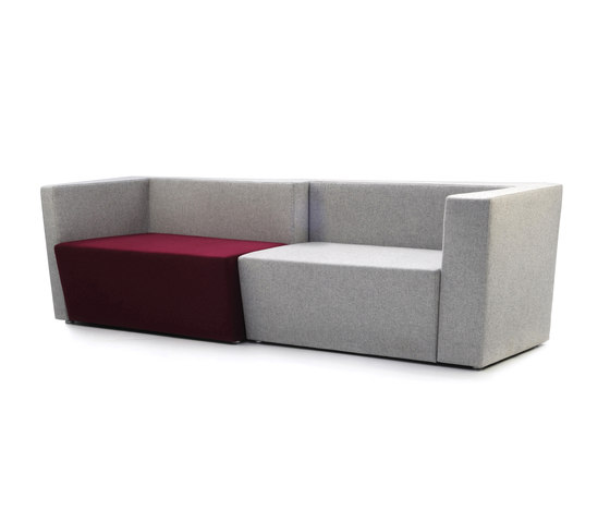 Twist by ERSA | Lounge sofas