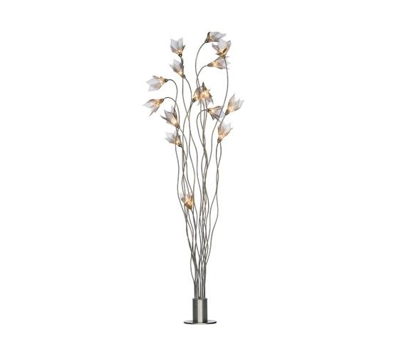 Tree breeze floor lamp 15 di HARCO LOOR | Lampade piantana