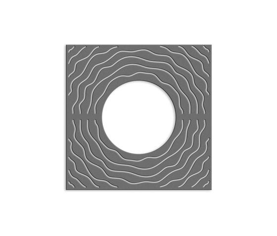 Perla von Metalco | Baumscheiben