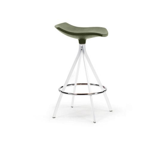 Gimlet stool von Mobles 114 | Arbeitshocker