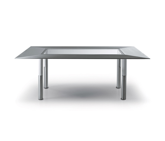 Dima by Metalco Home | Dining tables