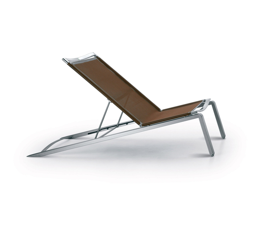 Elle by Metalco Home | Sun loungers