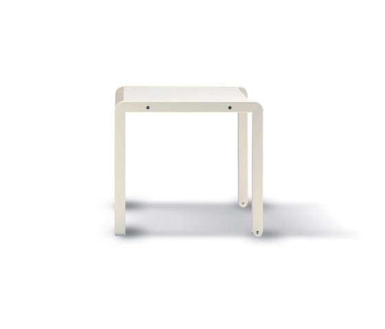 In-Sei by Metalco Home | Garden stools