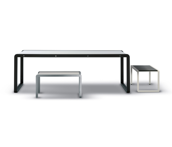 In-Sei by Metalco Home | Dining tables