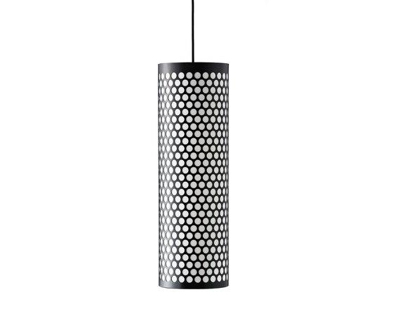 Pedrera ANA Pendant lamp | Black di GUBI | Illuminazione generale