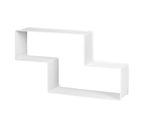 Dedal Bookshelf de GUBI | Baldas / estantes de pared