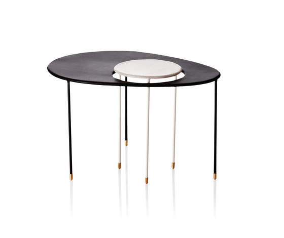 Kangourou Side table by GUBI | Side tables