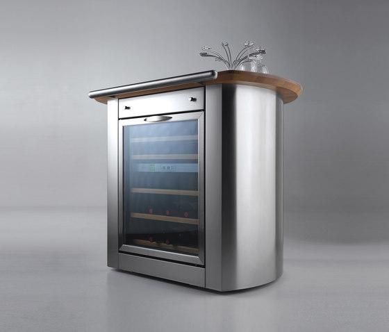 Kefren by Metalco Home   Outdoor kitchens