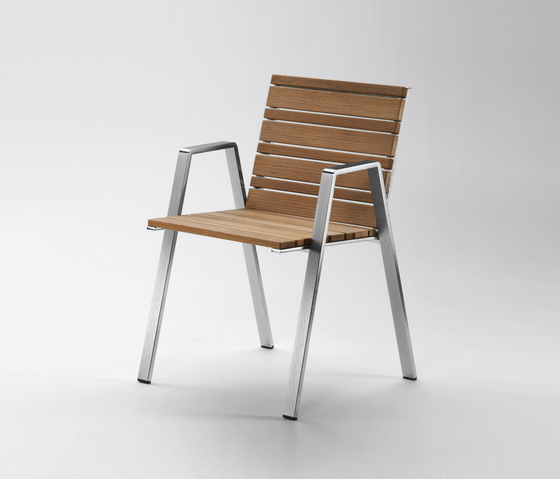 Max by Metalco Home | Garden chairs