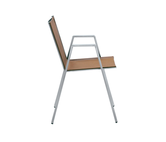 Max by Metalco Home   Garden chairs