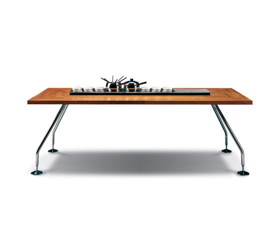 Menes by Metalco Home   Dining tables