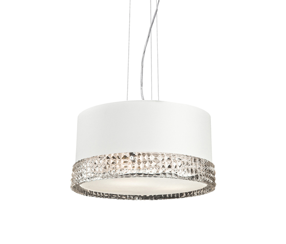 Cocco - hanging lamp - SO 3129 by A.V. Mazzega | General lighting