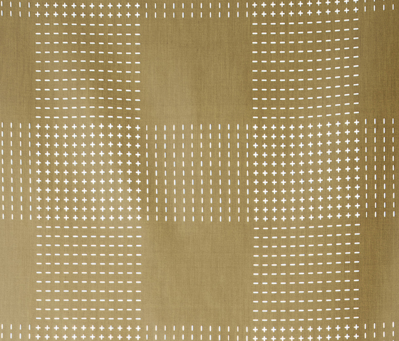 Plus Minus by Christian Fischbacher | Curtain fabrics