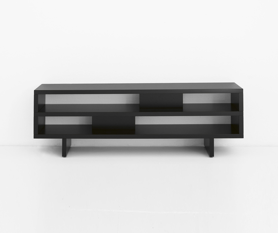 Sign Komb 2 by Karl Andersson | Multimedia sideboards