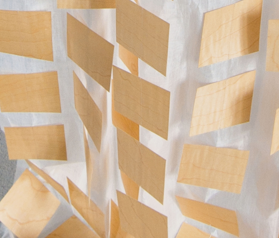 Elwood di Création Baumann | Tessuti tende