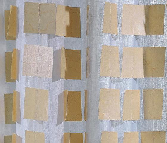 Elwood de Création Baumann | Tissus pour rideaux