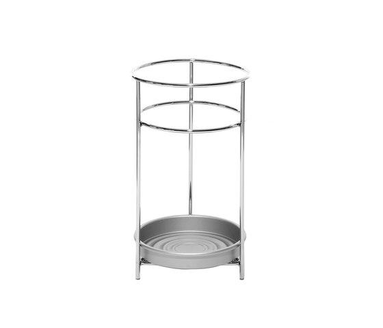 Platea umbrella stand di Mobles 114 | Portaombrelli