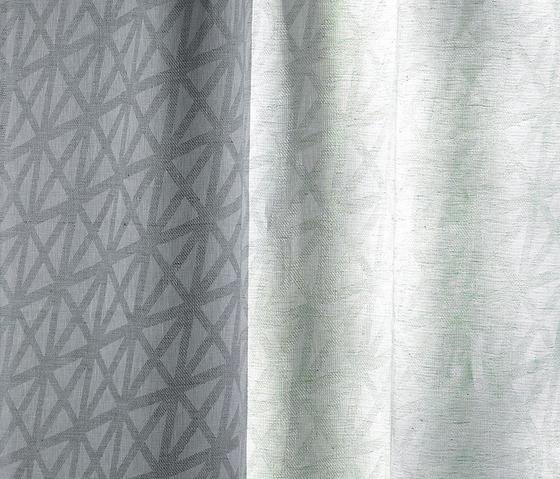 Alexa de Création Baumann | Tissus pour rideaux