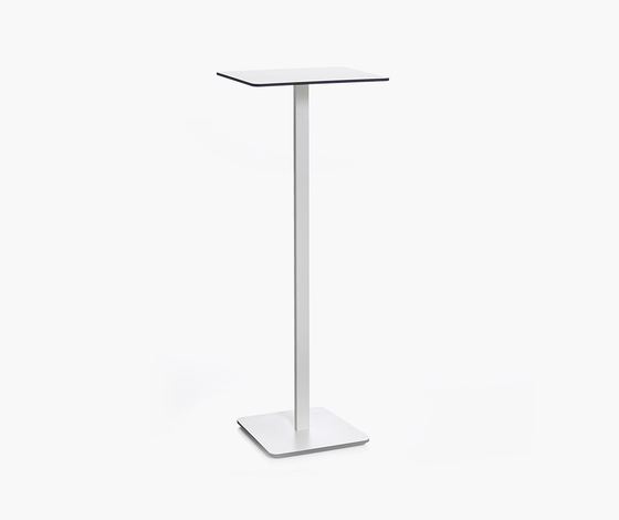 Ponoq POB10 by Karl Andersson | Bar tables