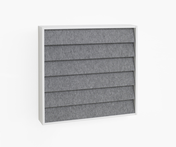 Ridå sound-absorber by Karl Andersson | Wall panels