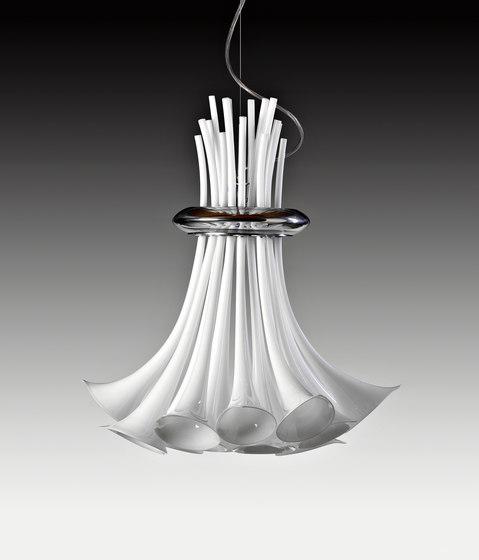 Zante suspension de A.V. Mazzega | Iluminación general