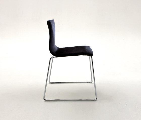 Blow chair von Former | Besucherstühle