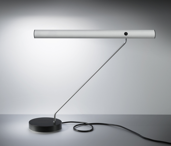 LET T by Baltensweiler | Table lights