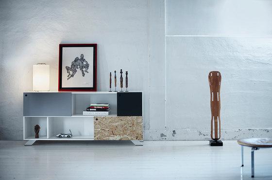 K2 Depot 1800-2 by JENSENplus | Cabinets