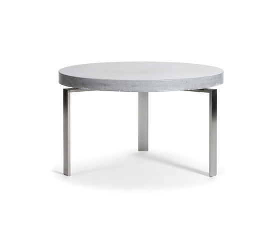 plus CIRCLETABLE by JENSENplus | Lounge tables