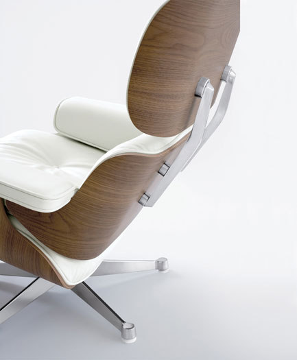 Lounge Chair von Vitra | Loungesessel