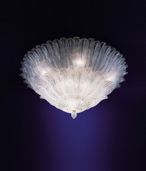 Impero 7120/I - ceiling lamp by A.V. Mazzega | General lighting