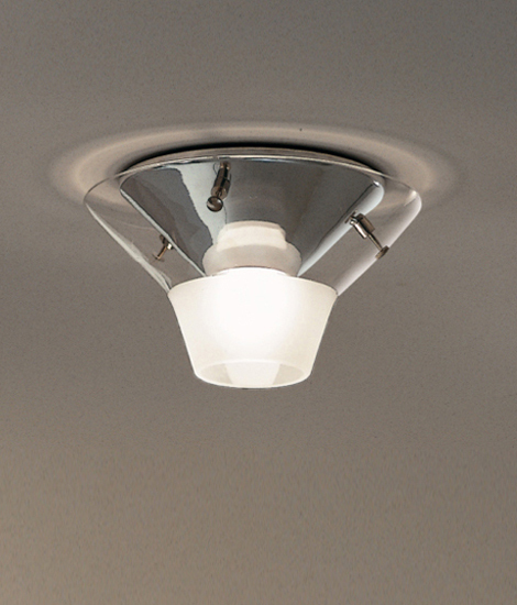 LP 842 - ceiling lamp by A.V. Mazzega | General lighting