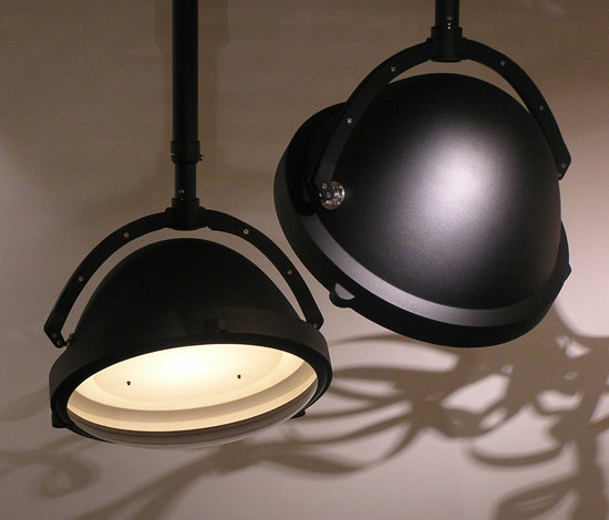 Outsider - Adjustable lamp de Jacco Maris | Iluminación general