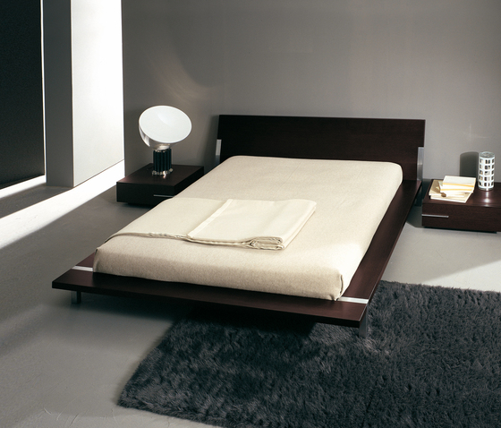 Plano bed by Former | Double beds