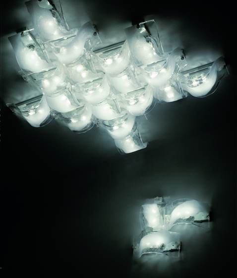 Modulari - LP 276 by A.V. Mazzega | General lighting