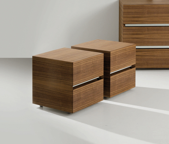 Forty Five bedside table by Former | Night stands
