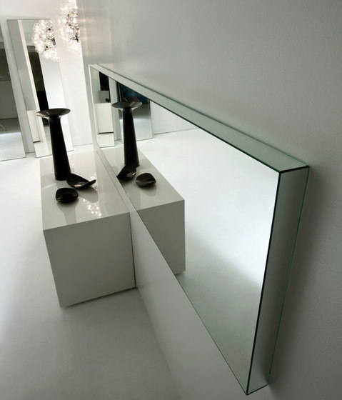 Specchiera Replay mirror by Former | Mirrors