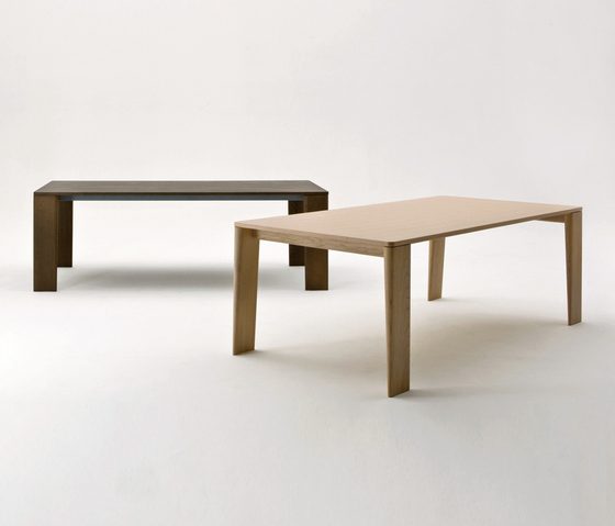 Keel table by Former | Dining tables