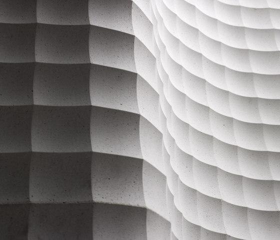 Quadro curve de Lithos Design | Panneaux