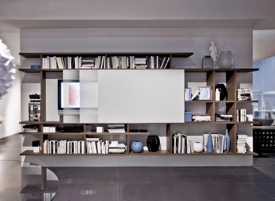 Day Set System by Former | Shelving systems