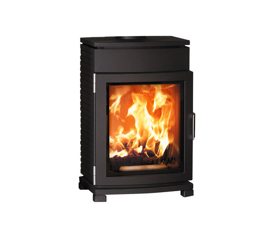 Chester compact by Austroflamm | Wood burning stoves