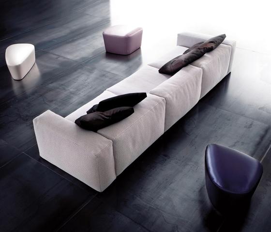 Aspettami by Erba Italia | Lounge sofas