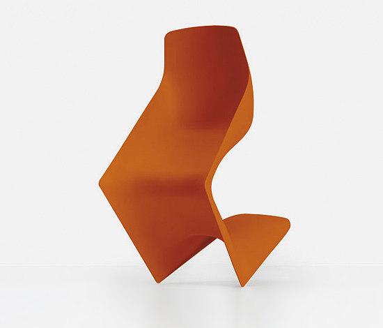 Pulp chaise de Kristalia | Chaises de restaurant